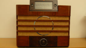 Philips Sonate 796A 1936