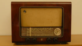 Philips BX620A 1951/52