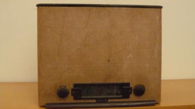 "Philips BX360A ""Plank"" 1946"